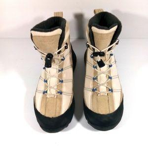 Women's lands endwinter hiking snow boots